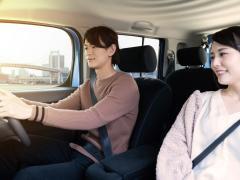 他人の車を運転するときの保険はどうすればいい?
