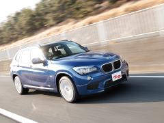 【BMW X1】100万円以下の物件が揃う!? コンパクトSUVの鉄板チョイス