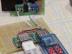 絶滅危惧種スバルサンバーを快走仕様!「第17回 USB電源製作……準備編」