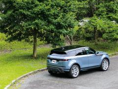 SUV特集/注目モデルに学ぶSUV選びの新基準