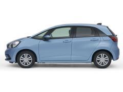 HONDA 新型フィットvs注目ライバル車先取り比較