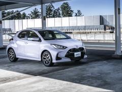 【試乗レポート トヨタ ヤリス】2020年2月発売予定の新型をサーキットインプレッション