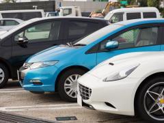 車庫証明が取得できる自宅と駐車場までの距離は?
