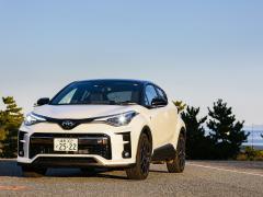 【試乗レポート トヨタ C-HR GR SPORT】マイナーチェンジで追加のスポーツの実力