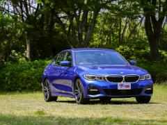 BMW新型3シリーズ セダンの概要を解説
