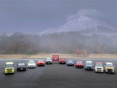2019-2020 日本カー・オブ・ザ・イヤー 10ベストカー試乗会が実施される