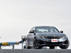 BMW 3シリーズの違いに迫る!グレード別の主な標準装備・価格を一挙紹介