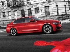BMW、「BMW 318iクラシック」を日本で限定販売
