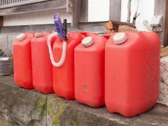 軽油の正しい保管方法を解説!容器や期限、使用時の注意点について