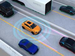 自動運転中の事故は誰が責任を負う?自動運転車普及の鍵を握る法整備