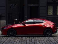 マツダ、マツダ3の「スカイアクティブ-X」エンジン搭載車を発売
