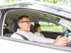 自動車免許の高齢者講習とは?75歳以上は認知機能検査も受講義務あり!