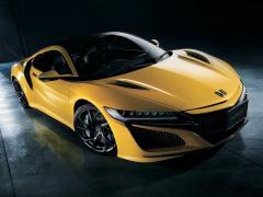 ホンダ、「NSX」の2020年モデルの受注を開始