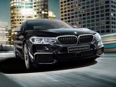 BMW、限定車「M550i xDrive アルティメット エディション」を発売