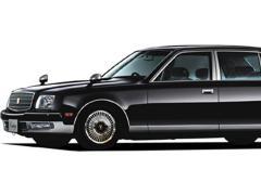 トヨタセンチュリーの中古車購入の際の選び方の参考ポイント