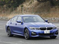 【BMW新型3シリーズ】各パワートレーンの諸元や採用されている技術を紹介します!