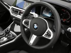 BMW 3シリーズの自動運転システム「ドライバー・アシスタント」とは?