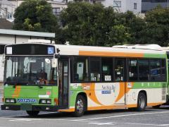 バスでシートベルトを付けるのはどんなとき?路線バスでは不要?