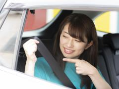 車のシートベルトの幅は何センチ?規格はあるのか?