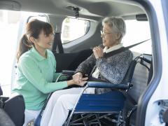 福祉車両の運転資格や申請方法を解説!