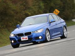 【BMW 3シリーズ】1年半前の相場と徹底比較!いま狙い目のグレードはコレ