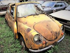 車の廃車にかかる料金や戻ってくる税金について解説!廃車ではなく買取をしてもらうことは可能?