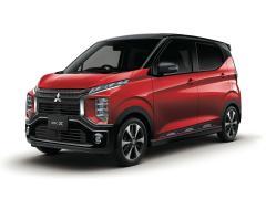ミツビシ、eK クロスの特別仕様車「T プラス エディション」を発売