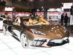 【東京オートサロン2020】輸入車も大豊作! 2020年のトレンドはこれだ!