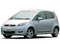 三菱 コルト 中古車購入チェックポイント