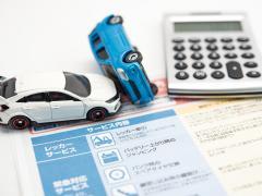 車の任意保険の選び方とは?任意保険と自賠責保険の違いについて