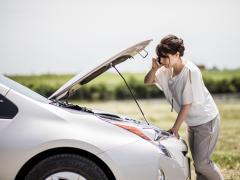 マニュアル車でエンストしないコツとは?エンストの原因と対処方法