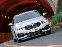 BMW 1シリーズ フルモデルチェンジ