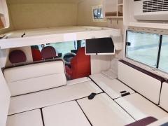 キャンピングカーでエアコン使用!家のエアコンとの違いや電源の種類を調べてみた!