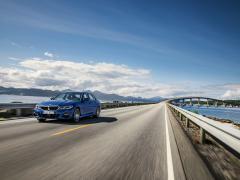 新型 BMW 3シリーズグレード 330i M Sportの特徴を紹介