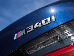 BMW 新型3シリーズグレード M340i xDriveのデザイン・標準装備・オプション