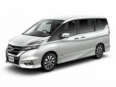 日産、「セレナ」に特別仕様車「Vセレクション」を追加