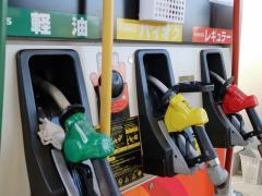 軽油とレギュラーガソリンの違いとは?
