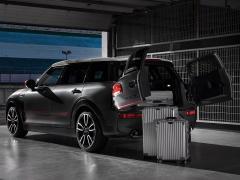 BMW、「MINI ジョンクーパーワークス クラブマン」に限定車を設定