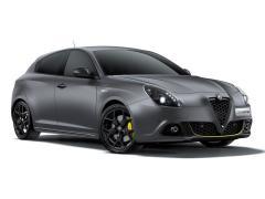 アルファロメオ、限定車「ジュリエッタ ヴェローチェ マット」を発表