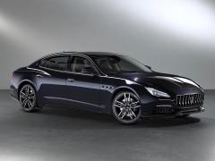 マセラティ、ナッパレザー内装の「クアトロポルテ」「レヴァンテ」の限定車を発売
