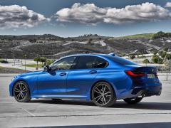 BMW 3シリーズのタイヤ・ホイールを完全網羅!