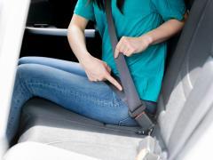 シートベルト装着違反の反則金はいくら?免除されることはあるの?