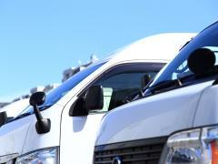 商用車のリースはお得?仕組みやメリット・デメリットを解説