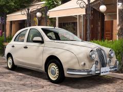 ミツオカ、ビュート&ビュート なでしこの限定車「カフェラテ」を発売