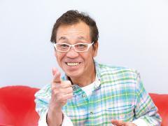 【グー連載コラム】クルマトーク[タレント・清水アキラ]