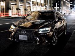 レクサス、GSに特別仕様車「エターナル ツーリング」を設定