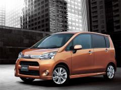 ONE MAKE MARKET RESEARCH DAIHATSU MOVE