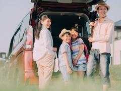 車で旅行するメリットや準備すべきこと!旅行を快適にするおすすめグッズも紹介します!