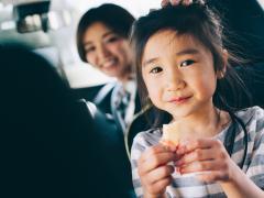 車に常備するお菓子はこれで決まり!選び方やメリットを解説