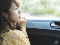 車中泊での雨対策を徹底解説!換気・雨音・雨の日の過ごし方